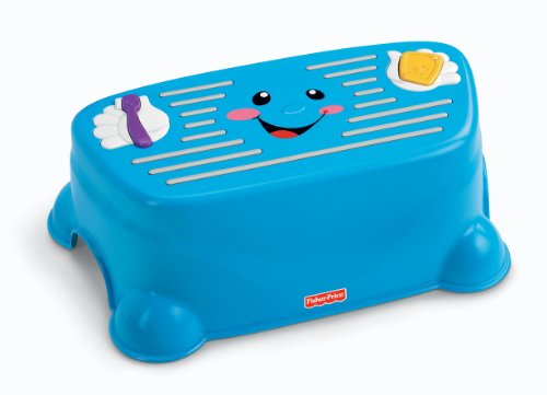 Fisher-Price Sing with Me Step Stool (Discontinued by Manufacturer)
