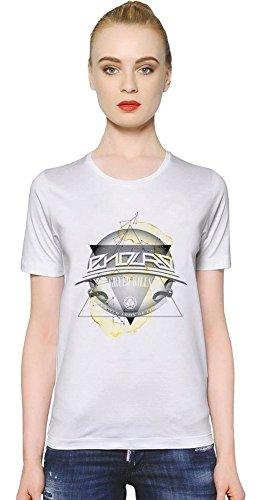 greed-kills-womens-t-shirt-large