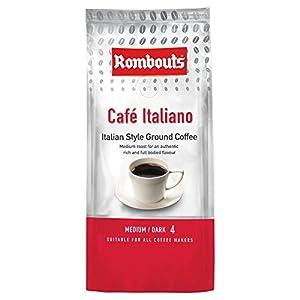 Rombouts Italian Ground Coffee (227g)