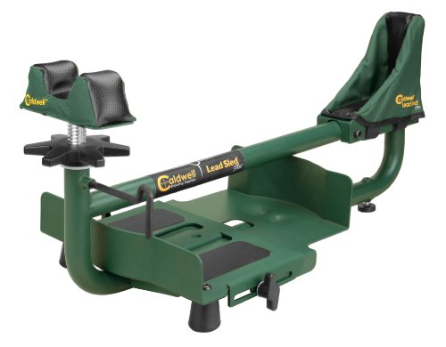 Best Price Caldwell Lead Sled Plus Recoil Reducing Rifle Rest