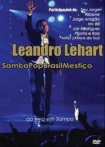 Samba Pop Brasil Mestico: Ao Vivo