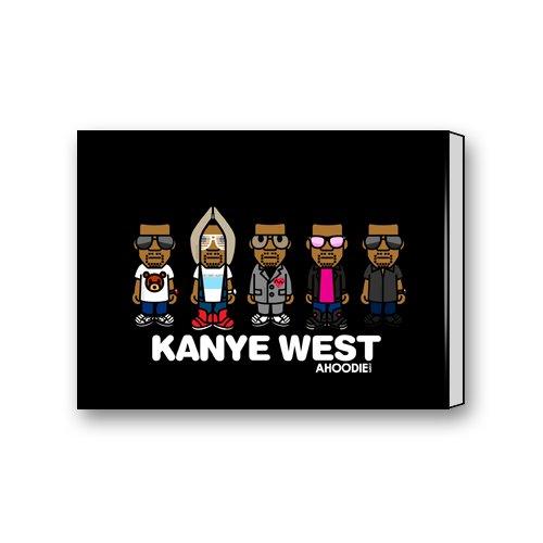 Kanye West Customize Canvas Print 20