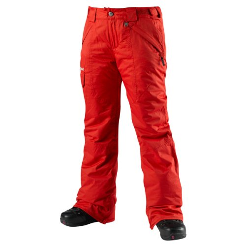 pantaloni-da-snowboard-da-donna-special-blend-demi-pant-women-donna-steel-reserve-xs