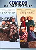 echange, troc Grumpy Old Men & Grumpier Old Men [Import USA Zone 1]