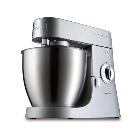 Kenwood KMM770 Chef Major Premier Mixer (Amazon.co.uk Exclusive) by Kenwood