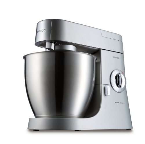 Kenwood KMM770 Chef Major Premier Mixer (Amazon.co.uk Exclusive)