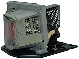 Lutema TLP-LV10-L02 Toshiba TLP-LV10 75016688 Replacement LCD/DLP Projector Lamp, Premium