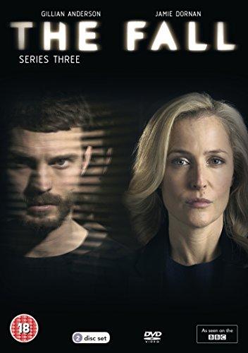 The Fall: Series 3 [DVD]