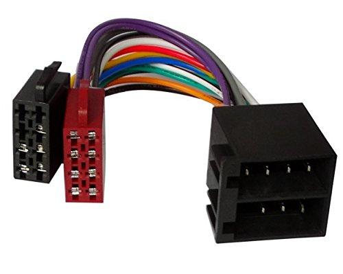 aerzetix-cavo-connettore-autoradio-20cm-iso-adattatore-cavetto-alimentazione