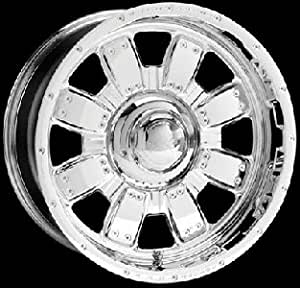 WELD RACING 8550859510 Wheels: 2007 GM Pick Up Full Size 3/4 and 1 ton; Commando