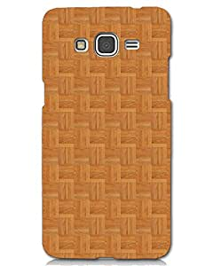 MobileGabbar Samsung Galaxy On5 Back Cover Printed Designer Hard Case