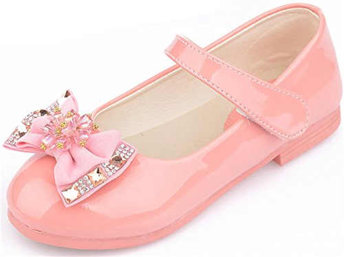 ppxid-girls-beautiful-crystal-bowknot-ankle-strip-casual-shoes-pink-10-us-size