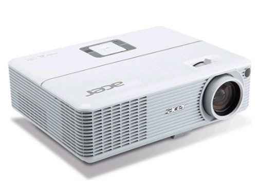 Acer H6500 1080p Widescreen DLP Projector