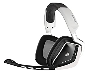 Corsair Gaming VOID Stereo Gaming Headset Black (CA-9011131-NA)