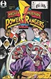 Mighty Morphin Power Rangers: The Saga of the Power Rangers Part III #3