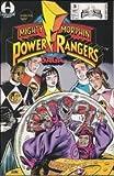 Mighty Morphin Power Rangers: The Saga of the Power Rangers Part III #3