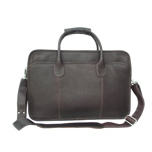 Piel Leather Simple Portfolio