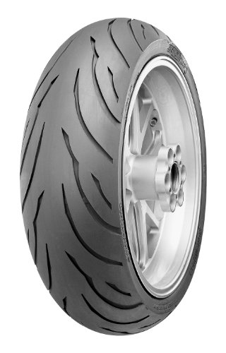 Continental ContiMotion Sport/Touring Motorcycle Tire Rear 190/50-17