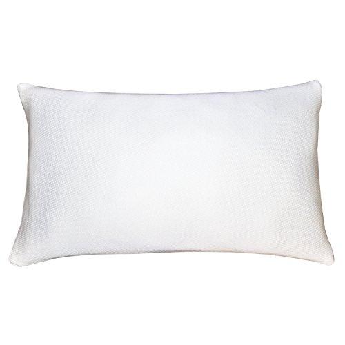 bamboo adjustable shredded memory foam pillow