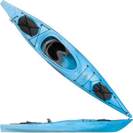 Best Recreational Kayak ตุลาคม 2011