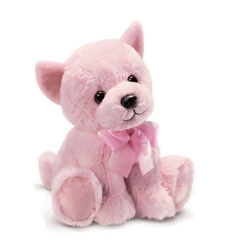 Wylie Westie-Light Pink
