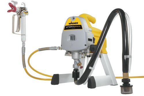 wagner-projectpro-117-0418030-systeme-de-pulverisation-de-peinture