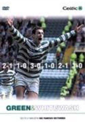 Celtic Fc - Green and Whitewash: Celtic V Rangers [DVD]