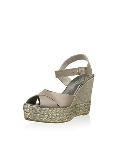 ELIZABETH STUART Sandalo con Tacco Adour 858