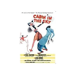Cabin In The Sky [DVD]