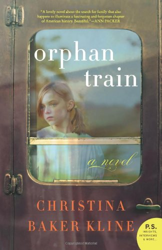 Orphan Train Christina Baker Kline