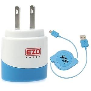 USB Cable for Nokia Lumia 830/ 1320/ 610/ 635/ Icon (929) - Blue