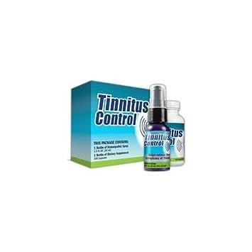 Tinnitus control cvs