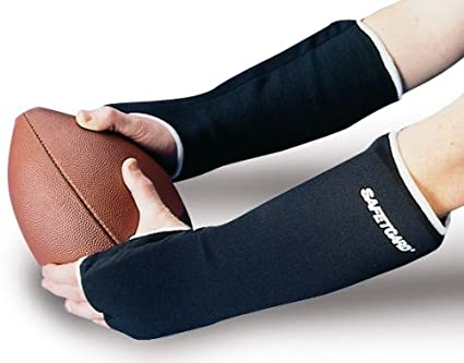 Hand Pads For Football And Hand Pad Black