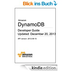 Amazon DynamoDB Developer Guide