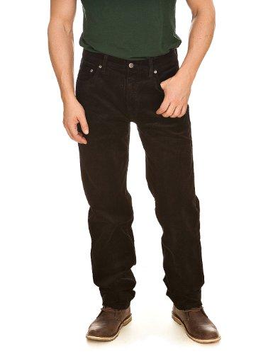 Jeans Alex Noir Ober W36 Men's