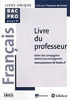 Français Bac Pro 2de/1re/Tle