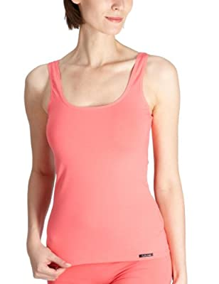 Skiny Damen Unterhemd SKINY Essentials Women / 1402 Da. Tank Top by Skiny Bodywear GmbH