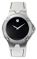 Movado Women's 605082 Sports Edition Watch