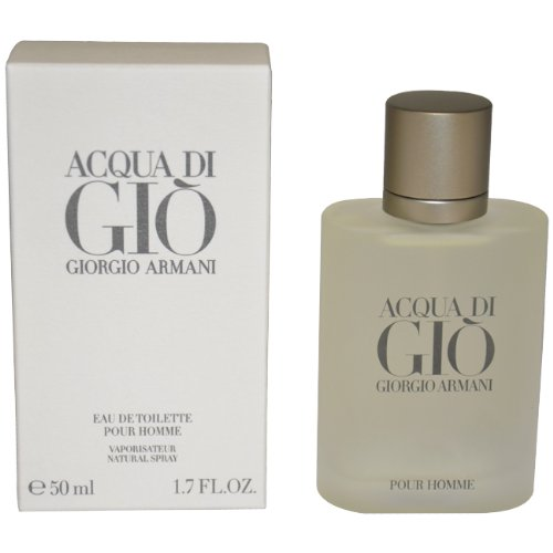 Giorgio Armani Acqua Di Gio For Men Eau De Toilette