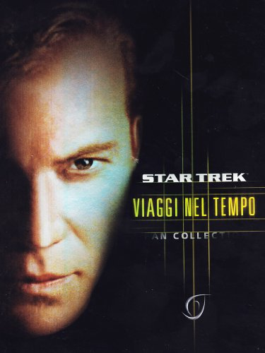 Star Trek - Viaggi nel tempo [4 DVDs] [IT Import]