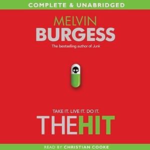 The Hit   [Melvin Burgess]