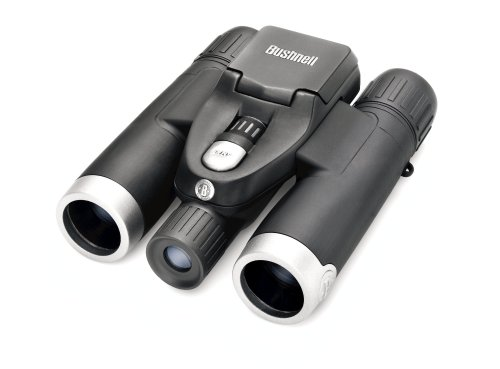 Bushnell Instant Replay 8X30 Binocular With 5Mp Camera