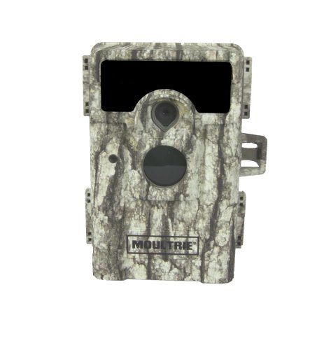 New! Moultrie Game Spy M-900Ai No Glow Infrared Digital Trail Game Camera | 10Mp