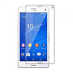Exoic81 Anti-Reflection Tempered Glass For Sony Xperia E3 (D2212)