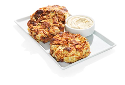 Pappas Signature Crab Cakes 8-Pack