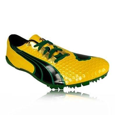 Amazon.com: Puma Bolt Limited Edition Sprint Running Spikes - 12