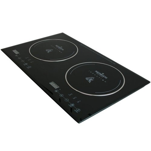Induction Stove Top ~ Senken induction stove top cooktop double luxembourg