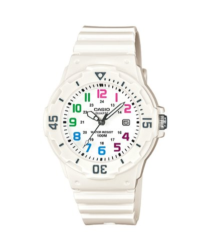 Casio Women's LRW200H-7BVCF Watch image