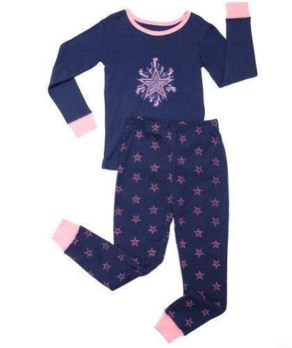 Cotton Pajamas Girls