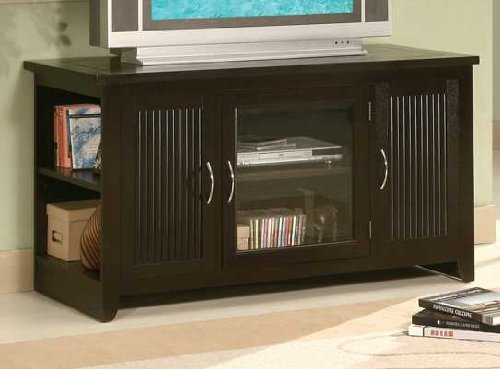 Cheap TV Stand of Pepperville Collection by Homelegance (8046-T)